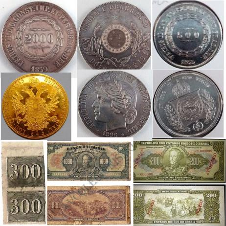 12º Leilão de Filatelia e Numismática - AV COLECIONISMO