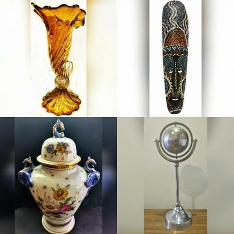 Sexagésimo Primeiro Leilão Belas artes e antiguidades