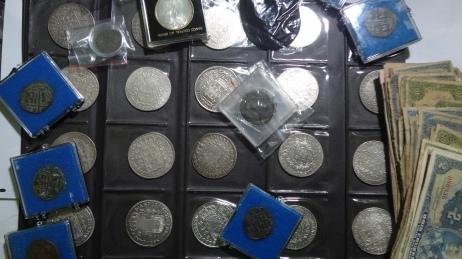 Leilão X  Numismática e Antiguidades 2018