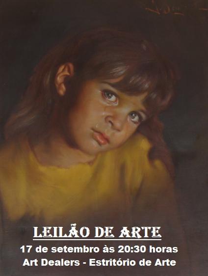 LEILÃO DE ARTE & PEÇAS RESIDENCIAS - LIQUIDAÇÃO TOTAL - OPORTUNIDADE A LANCE LIVRE