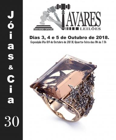 LEILÃO JÓIAS & CIA 30